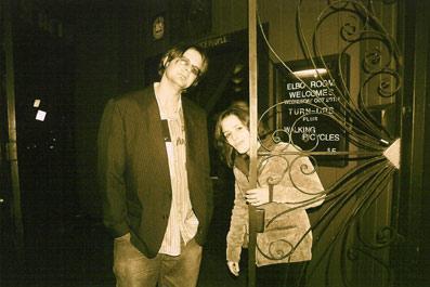 Joc&Jules Elbo