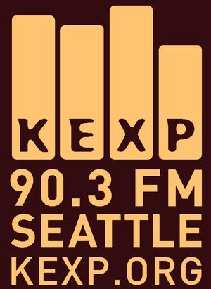 KEXP_Logo_Vert