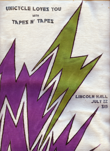 Unicycle tapes-poster-1-sm_
