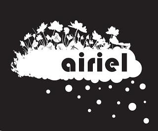 airiel logo