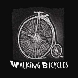 Walking Bicycles