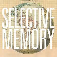 selective memory logo