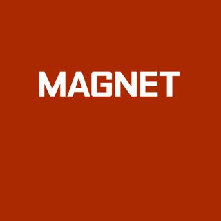 Magnet logo2