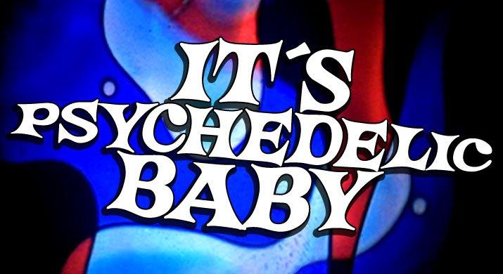 psych baby mag logo
